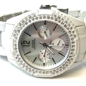 Guess WaterPro Chronograph Women's Watch G12543L